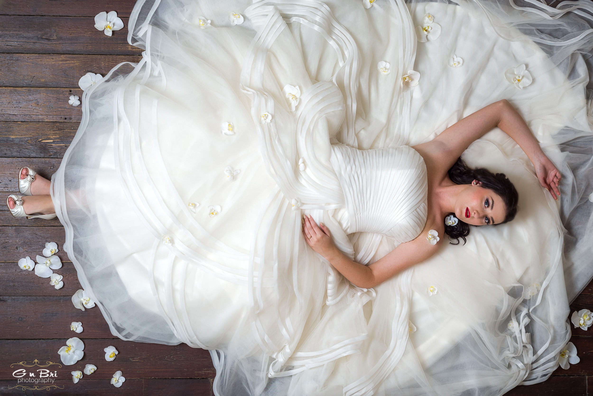 Indoor Wedding Photography Moments