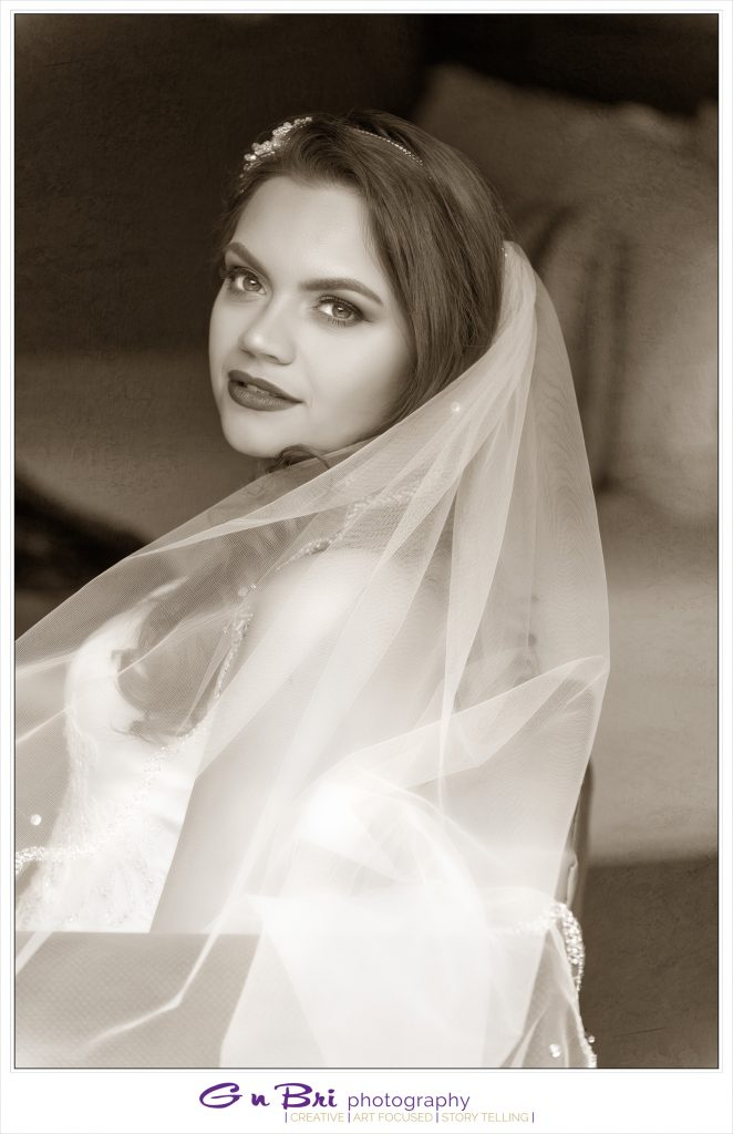 Art-Focused Wedding Photography