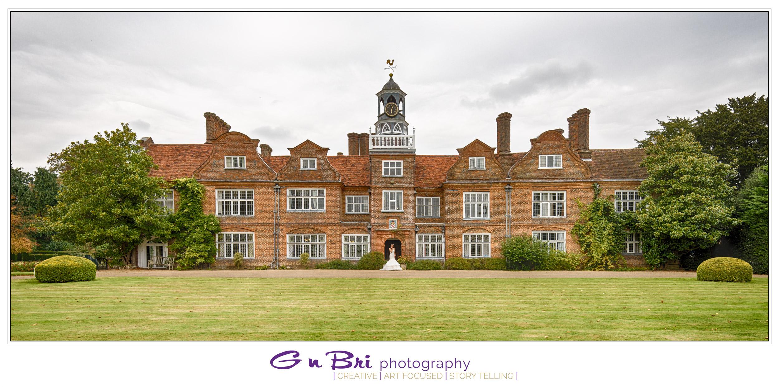 Harpenden Wedding Photography