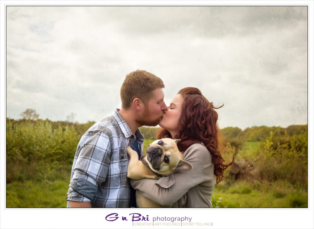 Lifestyle Pre-Wedding Photography
