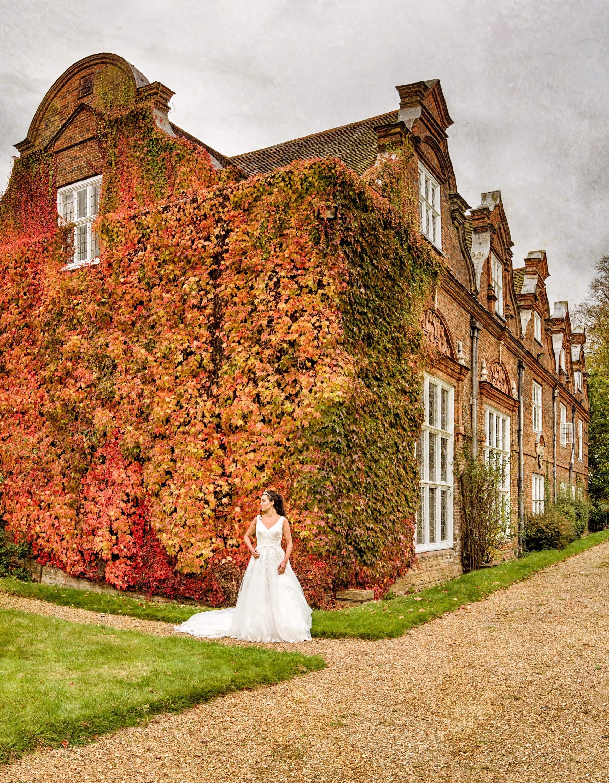 Autumn 2018 Wedding Shows