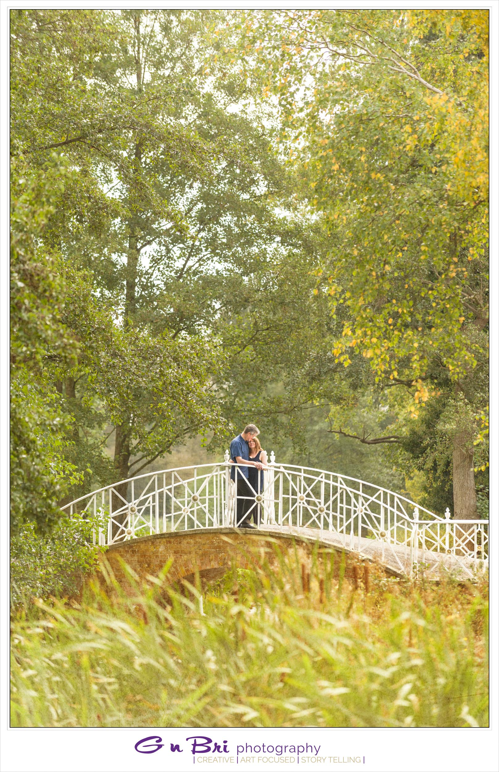 Pre-Wedding session at Marks Hall Gardens and Arboretum, Essex