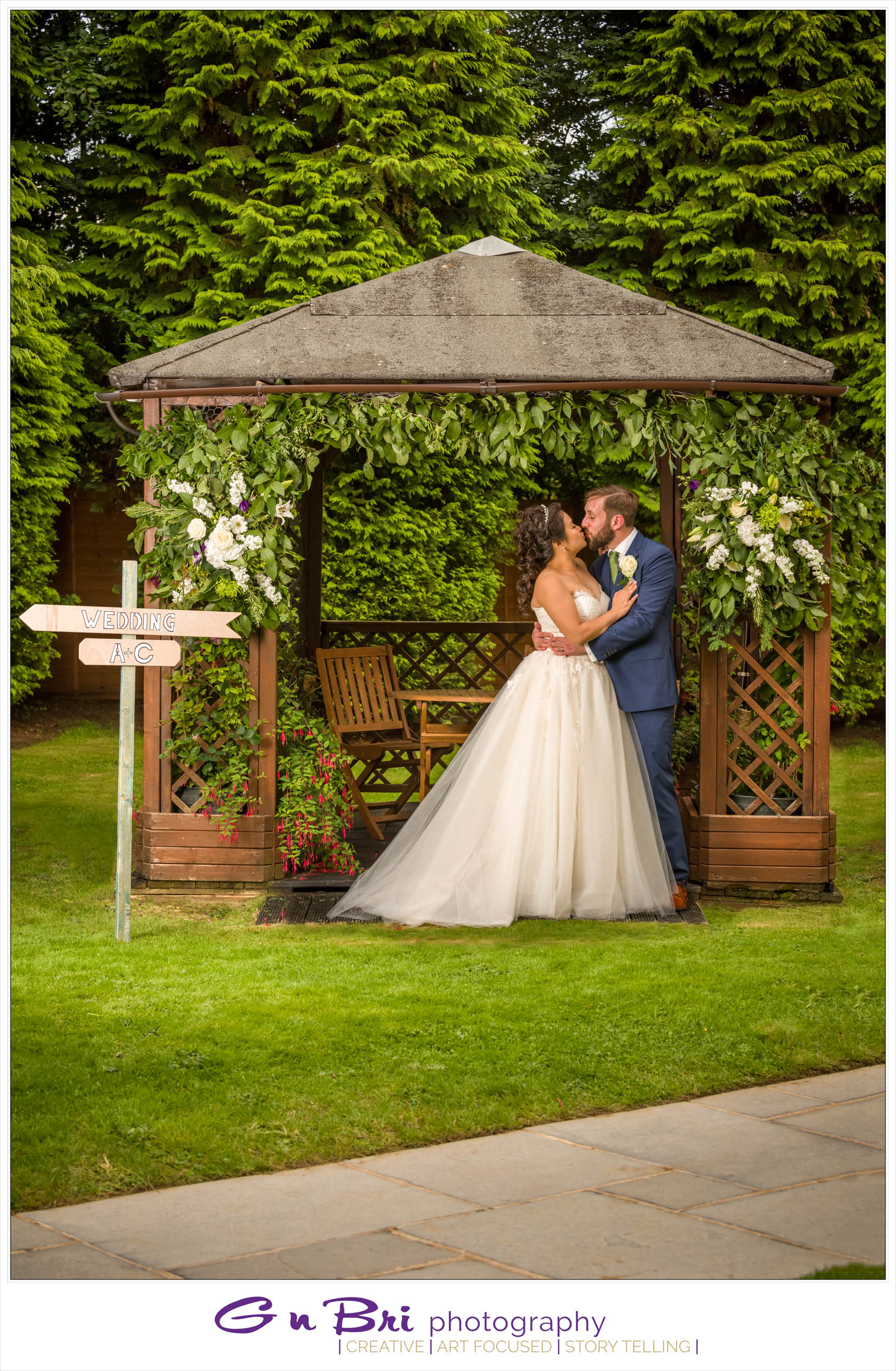 Hertfordshire Wedding Fayre | Needham House Hotel | 25th February