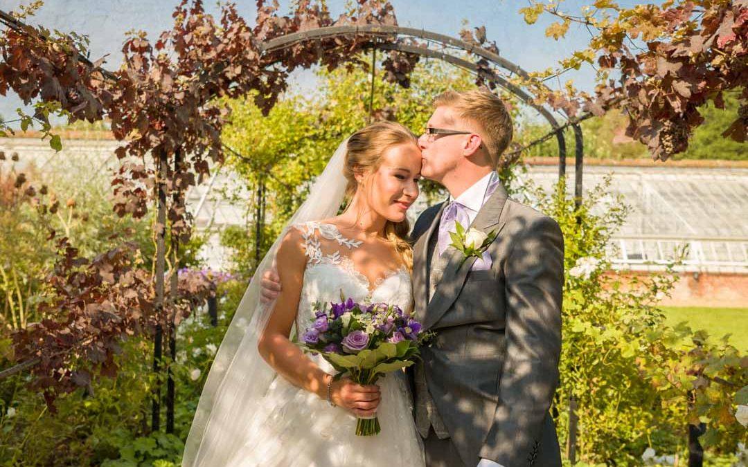 Bedford Wedding Fayre | Grand Hall | 29th April