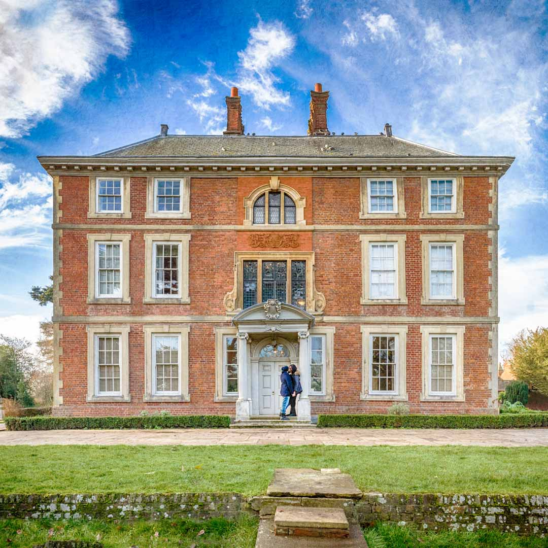 Forty Hall Pre-Wedding Session | GnBri Photography