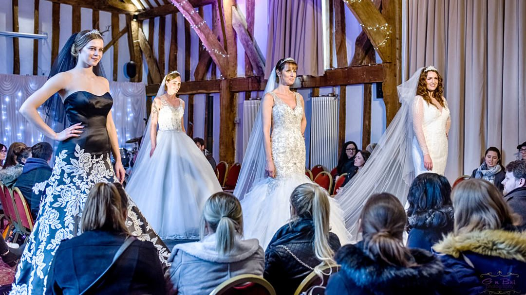 Knebworth Bridal Fashion Show Recap