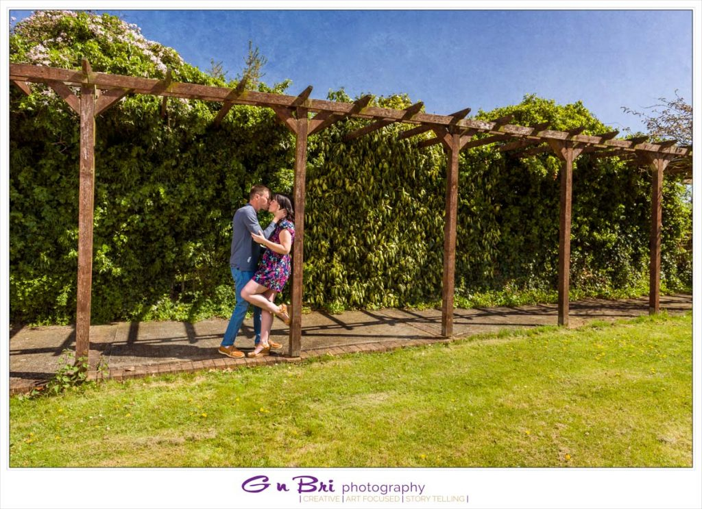 Manor of Groves Pre-Wedding Session