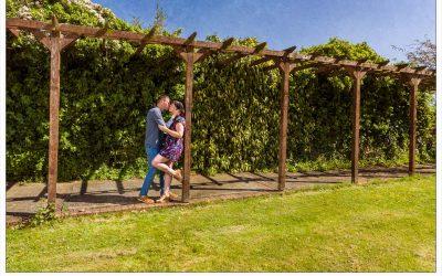 Hertfordshire Manor of Groves Pre-wedding | Lauren & Barry | Sneak Peek