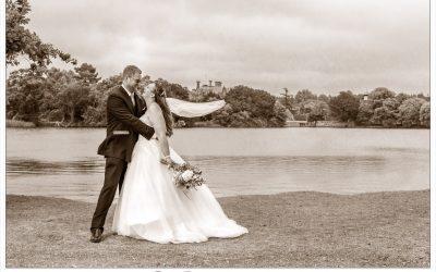 Beaulieu Abbey New Forest Wedding | Laura & Tom | Sneak Peek