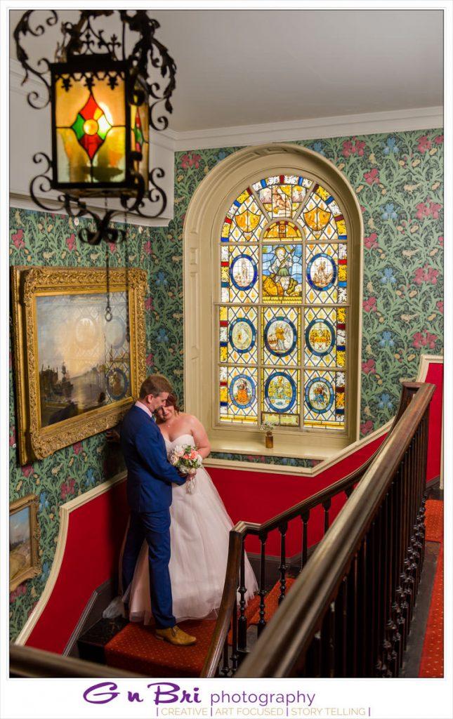 Elizabethan House Museum Wedding Photography