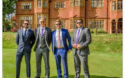 Hertfordshire Hanbury Manor Wedding Fair | 28th April