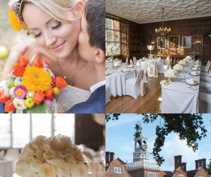 Harpenden Wedding Fair | Rothamsted Manor | November 18th