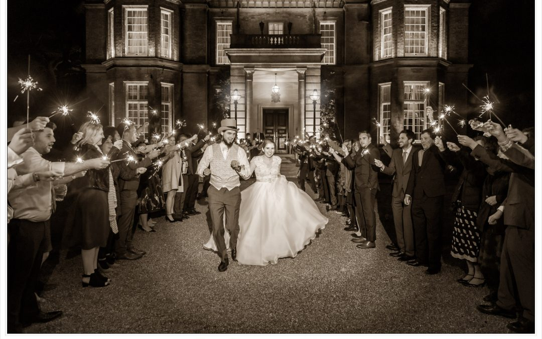 Hedsor House Buckinghamsire Wedding | Luke & Laine | Sneak Peek