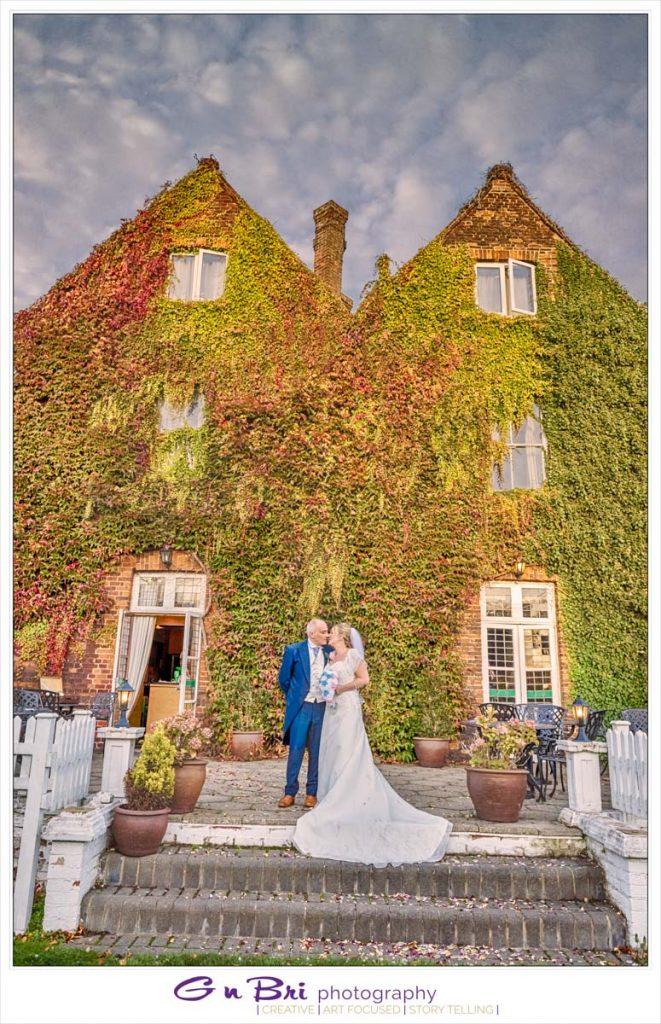 Art Focused Wedding Photography