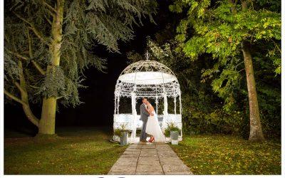 Essex Manor of Groves Wedding | Lauren & Barry | Sneak Peek