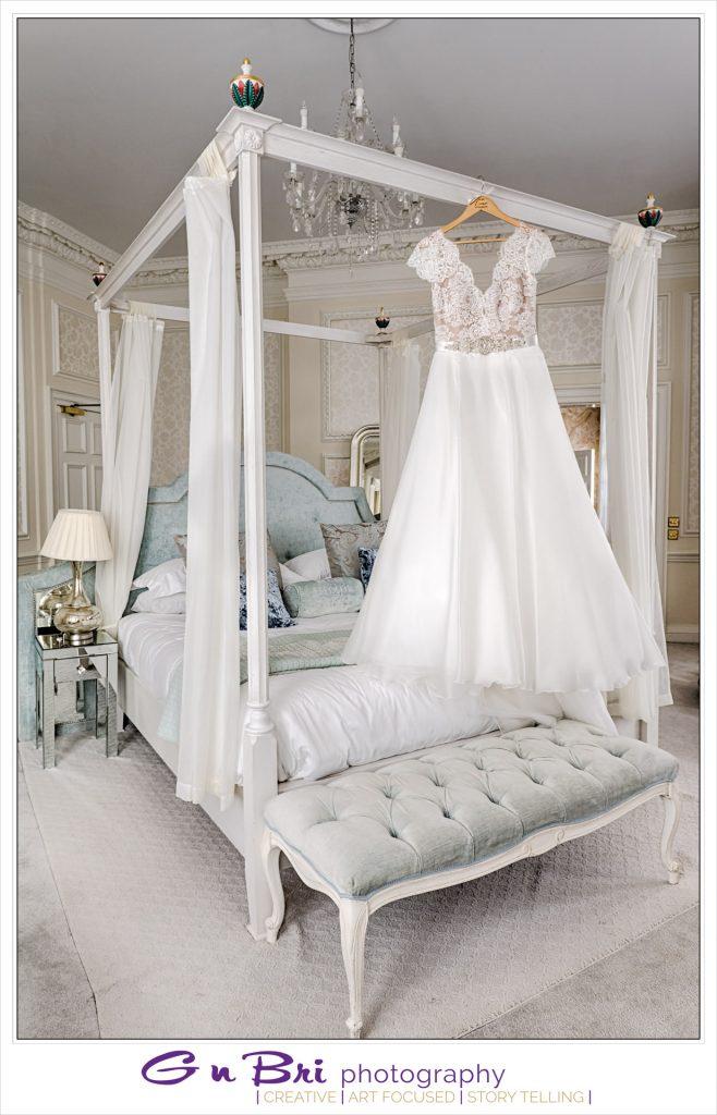 Beautiful Bridal Details