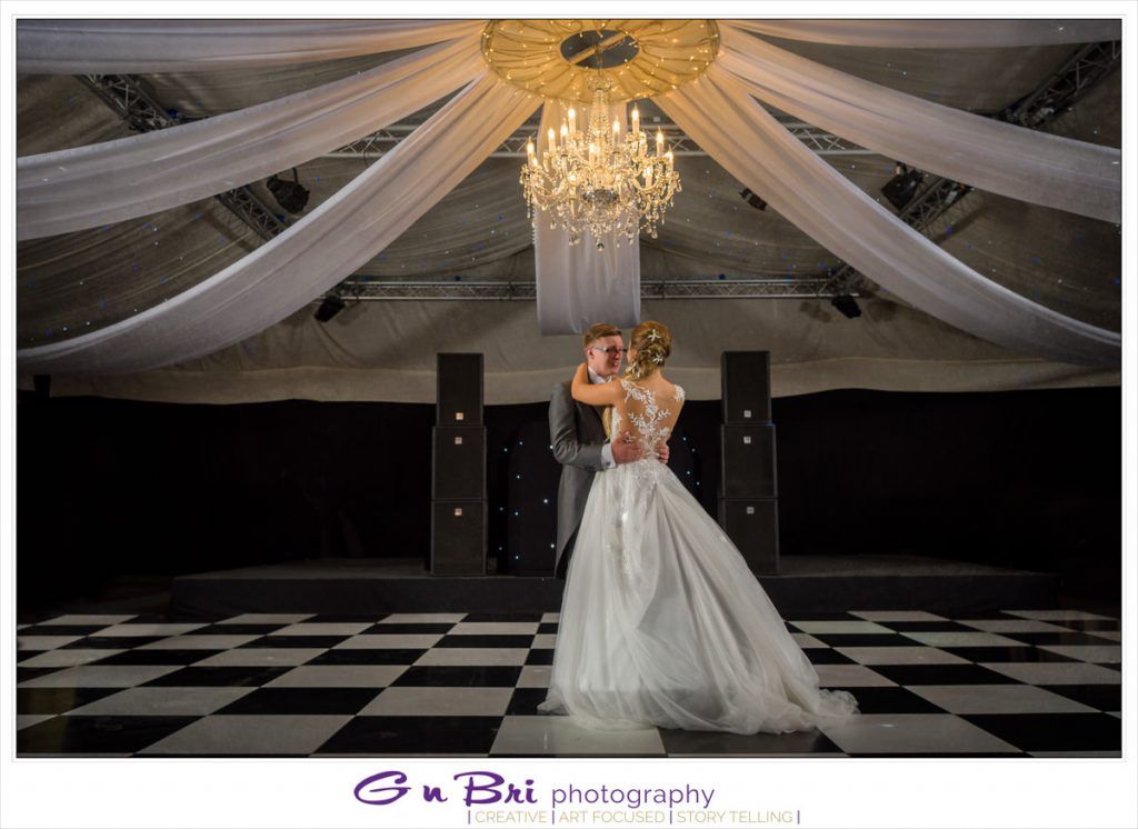 Wedding Venue: Braxted Park