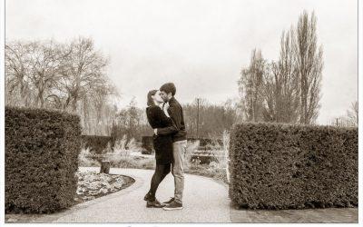 Bedfordshire Jordans Mill Pre-wedding | Philippa & Jack | Sneak Peek
