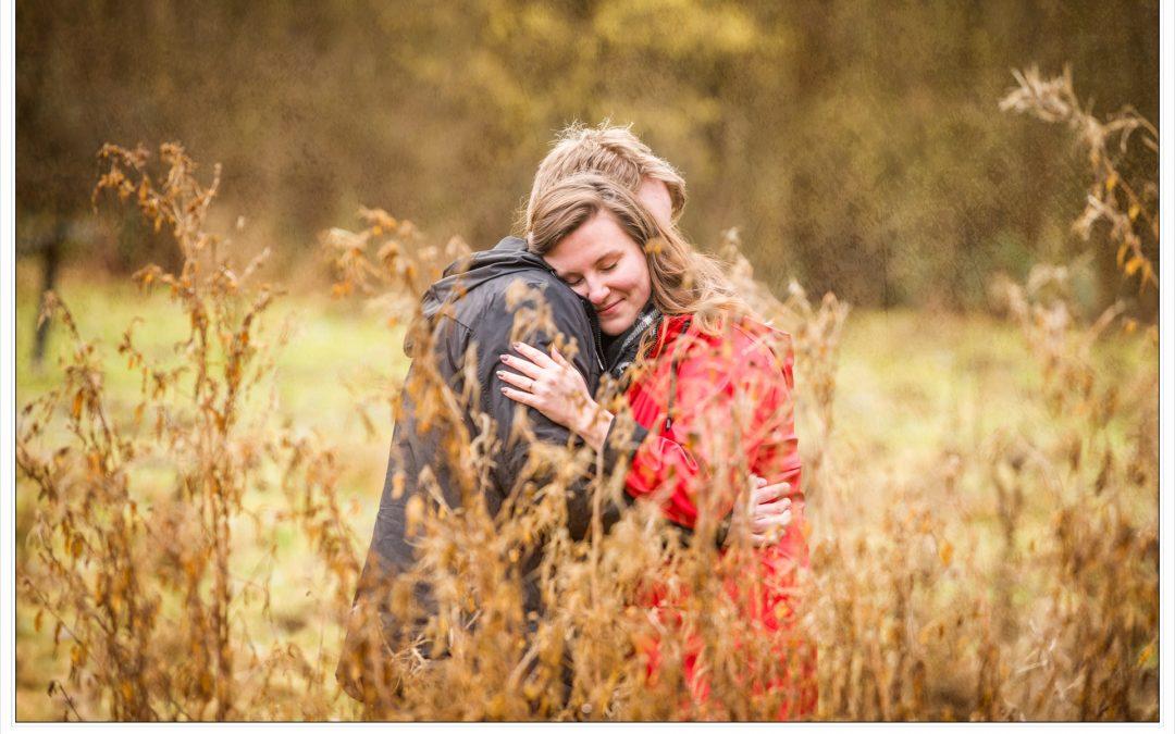 Stunning Letchworth Pre-wedding | Megan & Ciaran | Sneak Peek