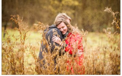 Stunning Letchworth Pre-wedding | Megan & Ciaran | Sneak Peek