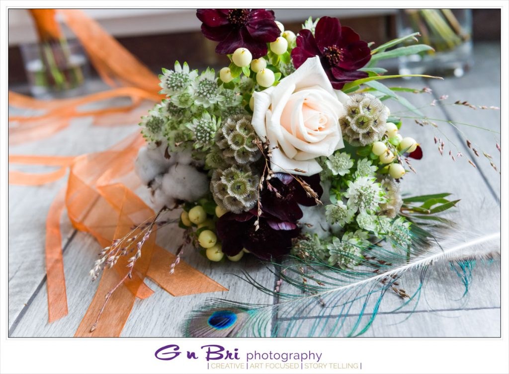Budgeting for Stunning Wedding Florists