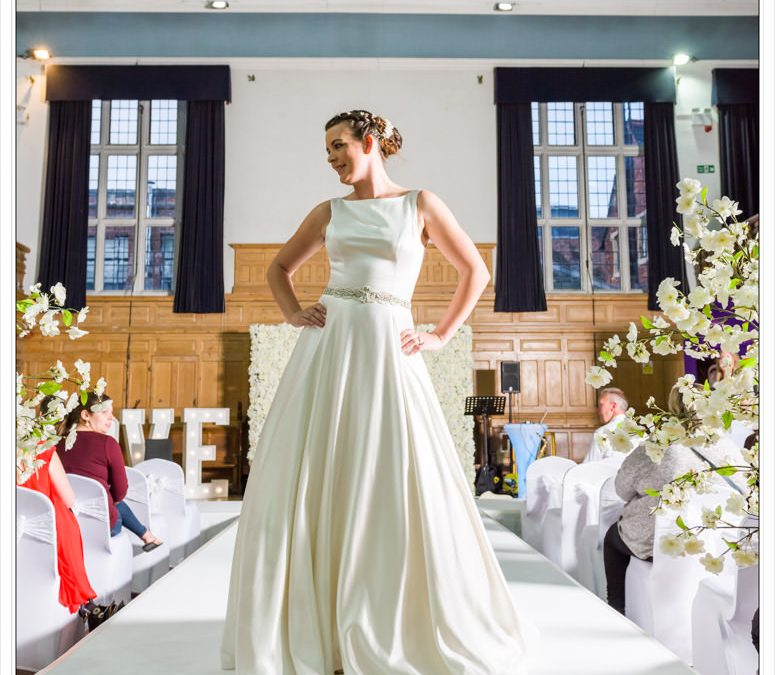 Brilliant Bedfordshire Styled Event – George James Bridal at The Grand Hall