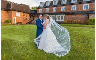 Hertfordshire Needham House Hotel Wedding | Lisa & Brian | Sneak Peek