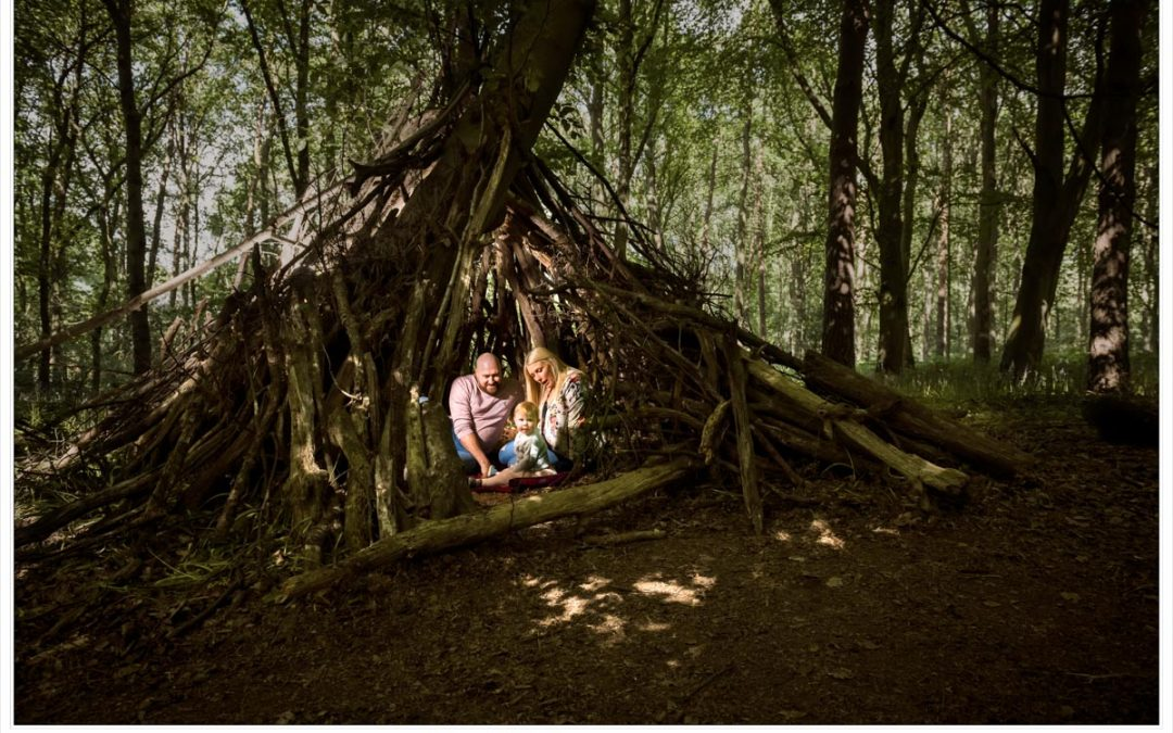 Hertfordshire Pre-wedding | Emily & Liam | Sneak Peek