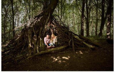 Hertfordshire Pre-wedding | Emily & Liam | Sneak Peek