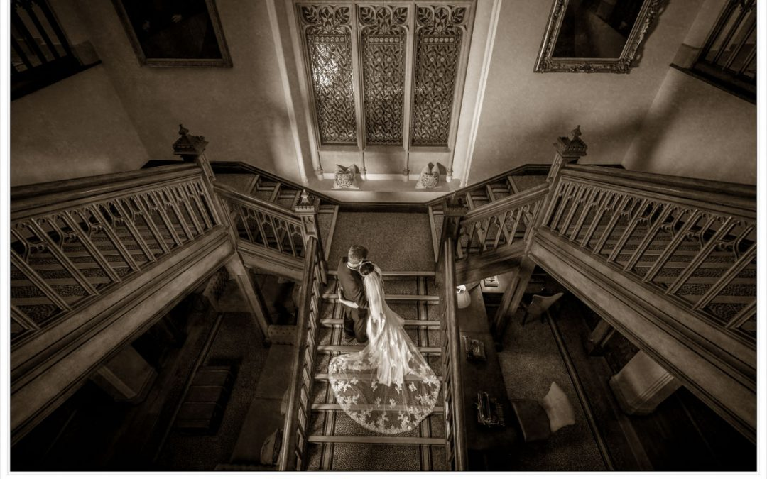 Buckinghamshire Latimer Estate Wedding | Christabella & Andrew | Sneak Peek