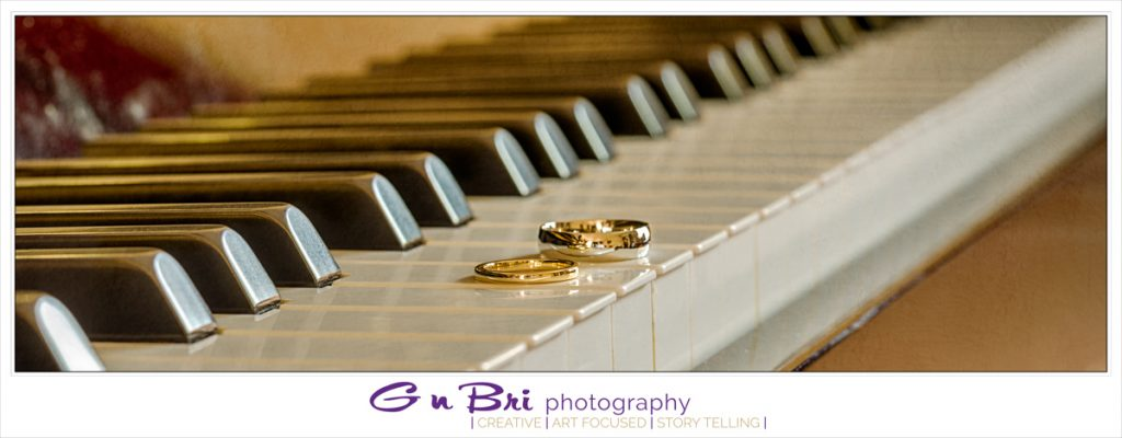 Piano Ring Photo