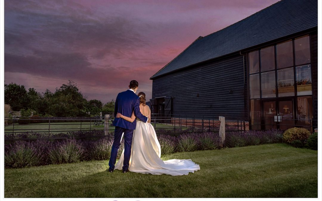 Hertfordshire Redcoats Wedding | Emily & James | Sneak Peek