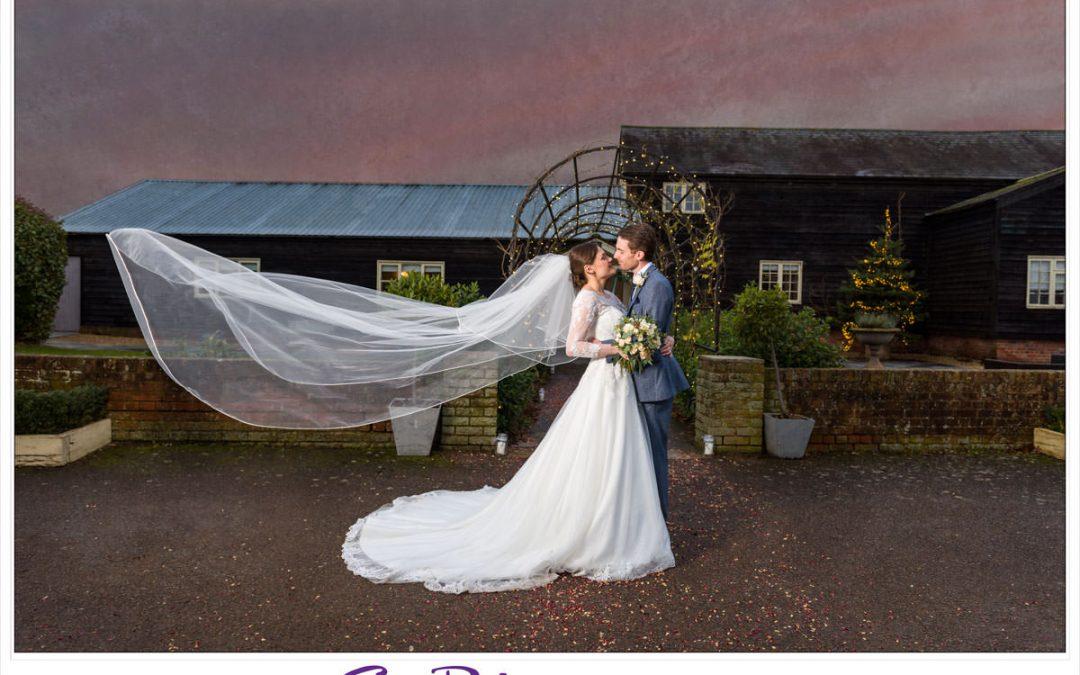 Hertfordshire Milling Barn Wedding | Philippa & Jack | Sneak Peek