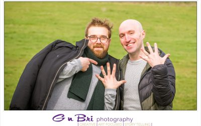 Hertfordshire Pre-wedding | Andrew & Francesco | Sneak Peek